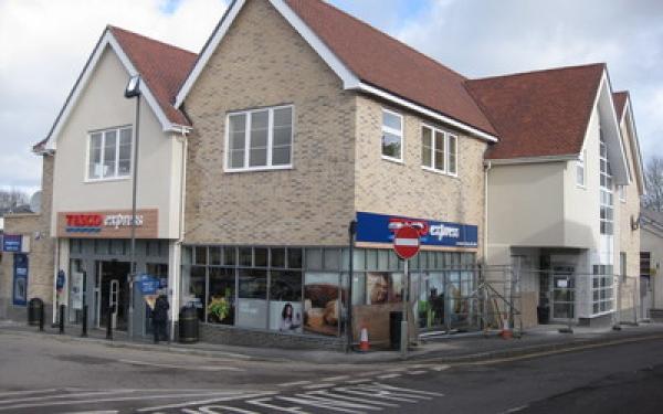 Commercial & community developments