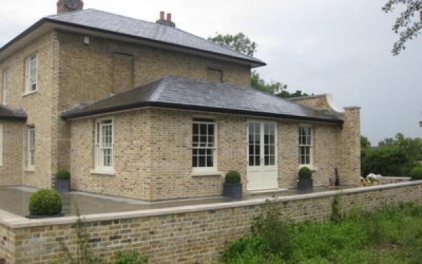 Basement & Ground Floor Extension, Epping